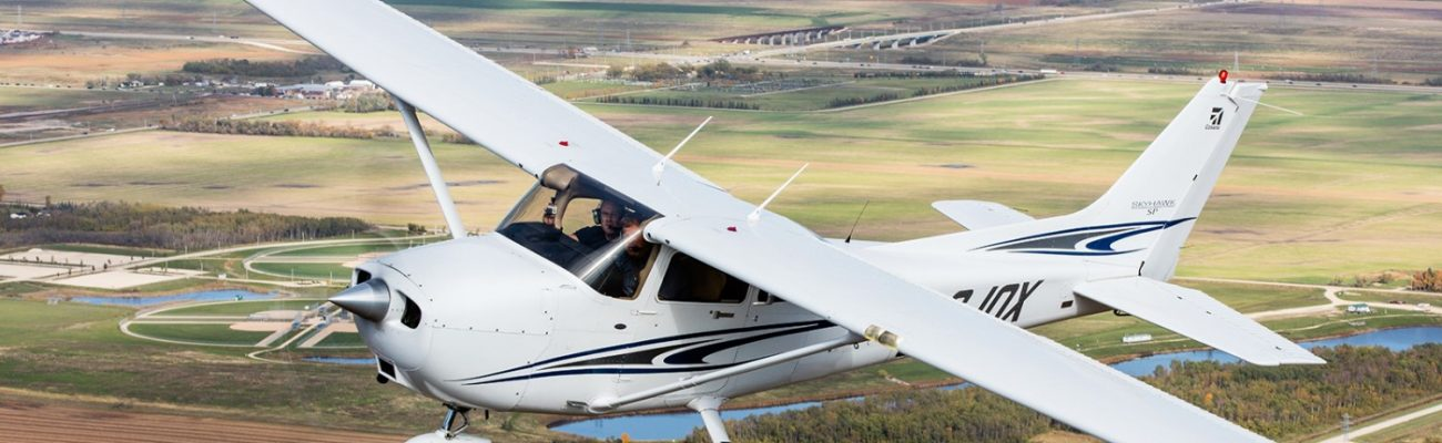 VFR Over the Top – Harv's Air
