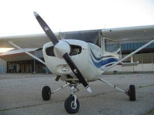 Fleet – Harv's Air
